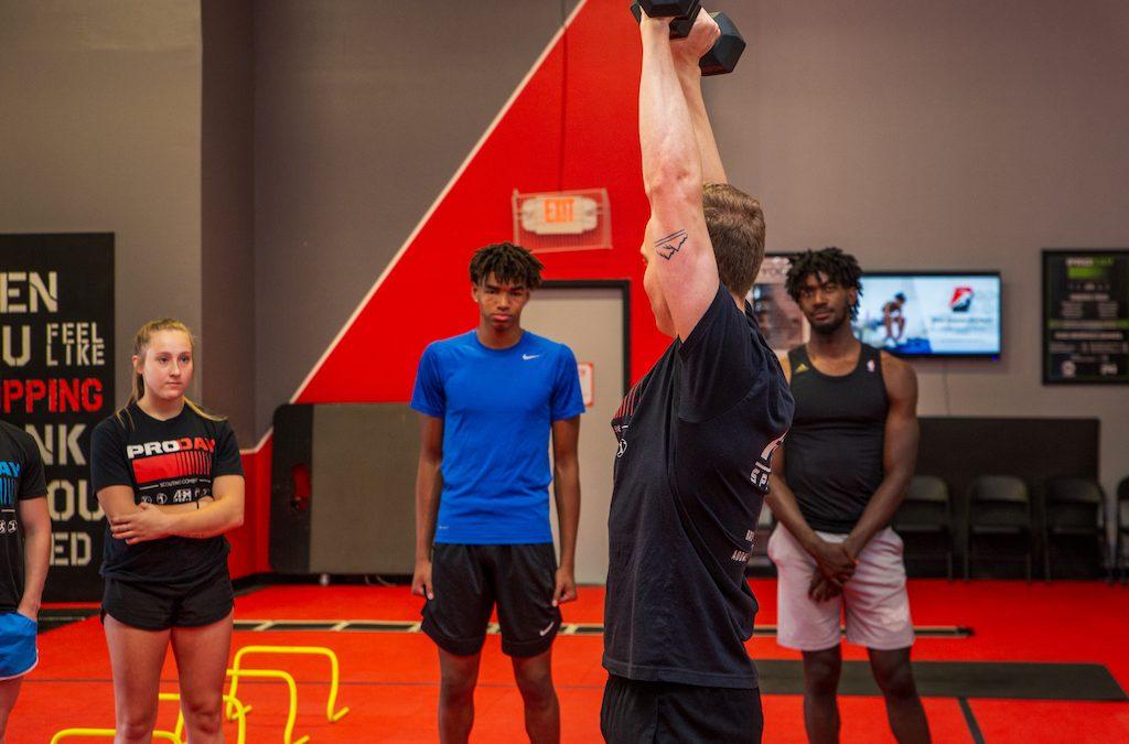 Improve Vertical Jump Training Tulsa 13