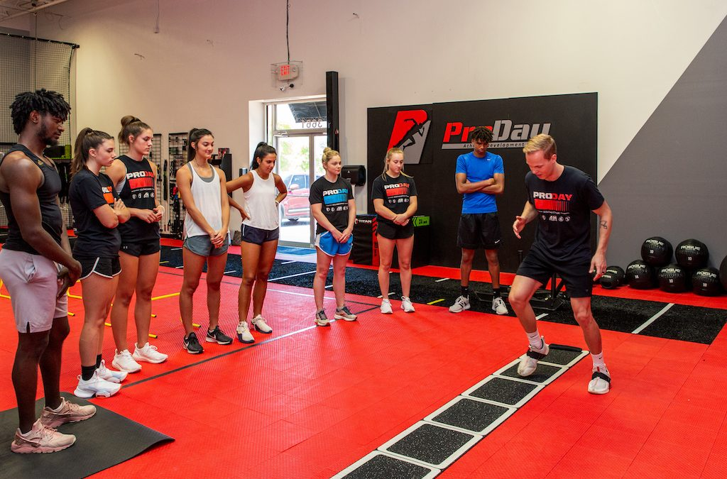 Improve Vertical Jump Training Tulsa 7