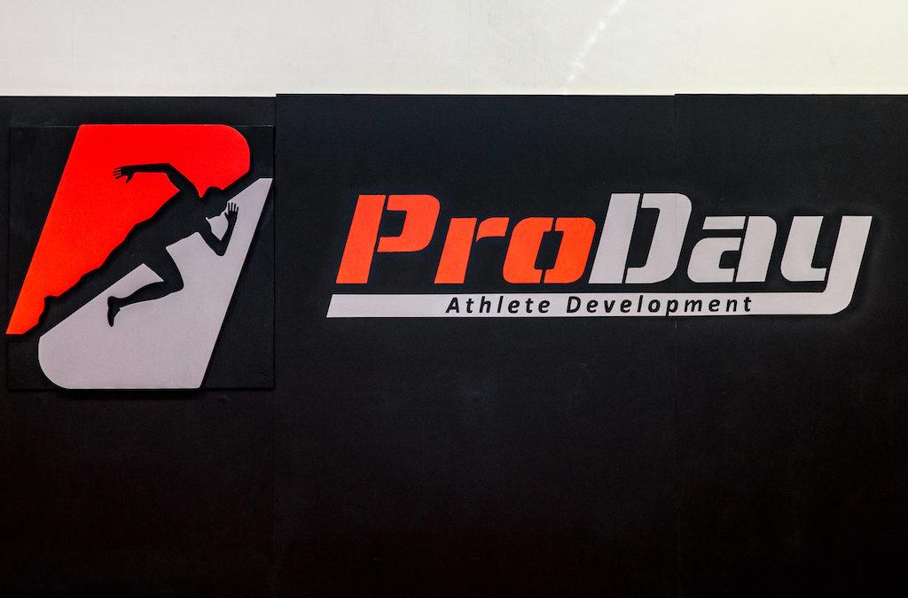 Improve Vertical Jump Training Tulsa ProDay Sports 2