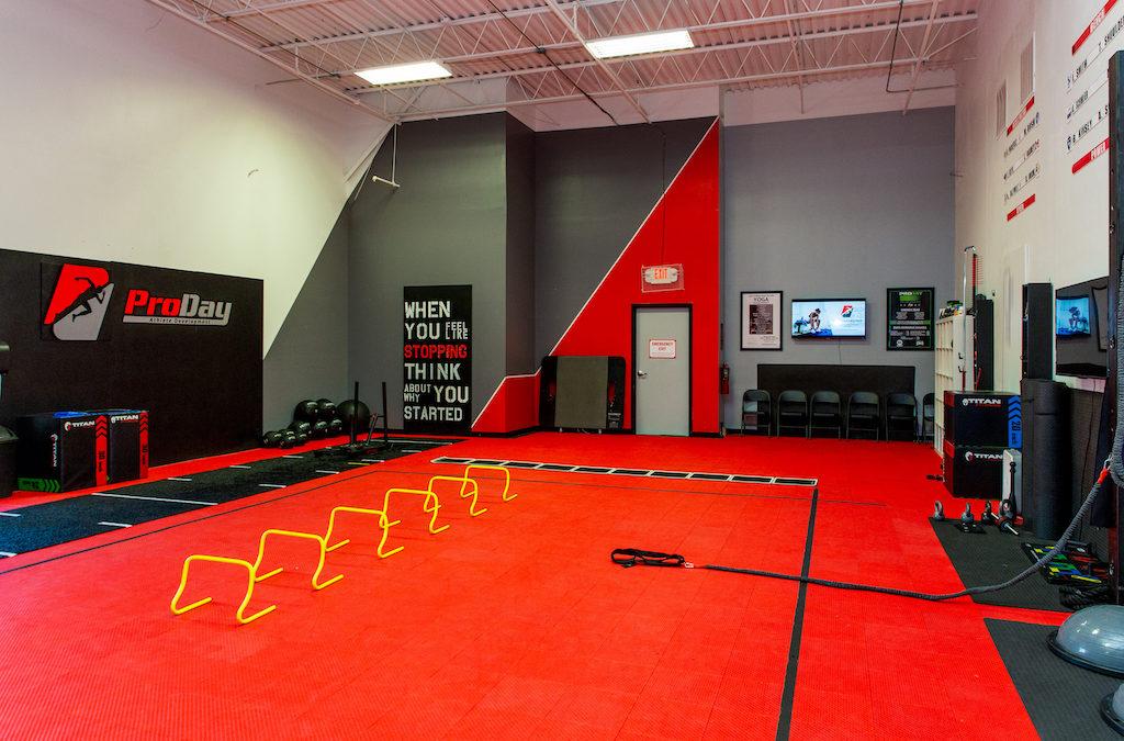 Improve Vertical Jump Training Tulsa ProDay Sports 4