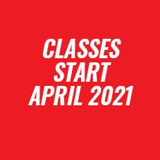 Tulsa Performance Training Starburst Classes Start April 2021